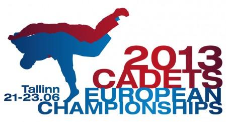 Kadettide EM 2013