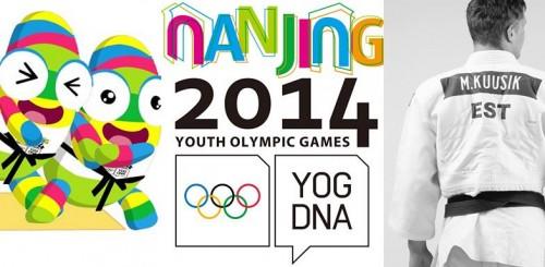 Kuusik sõidab Noorte Olümpiale