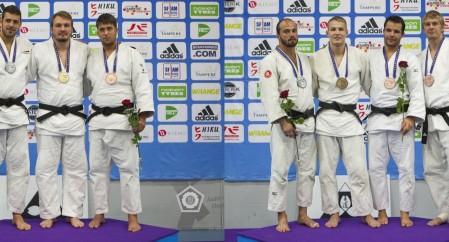 Tampere EK-lt Eestile 6 medalit