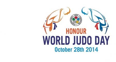 28.oktoober on Judo Maailma Päev