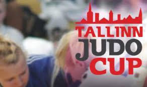 Tallinn Judo Cup 2015 live tulemused