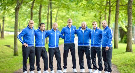 Täna algab Bakuus judo EM