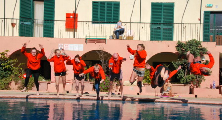Malta noortevahetusprojekt