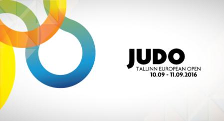 9-10.septembril toimub Tallinna judo MK-etapp