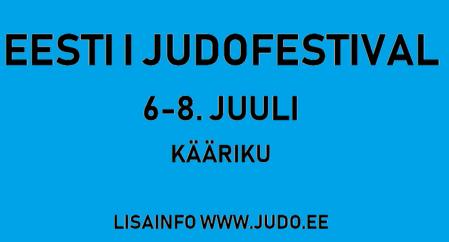 Eesti I Judofestival