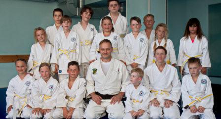 Uue Paldiski judogrupi tegemised