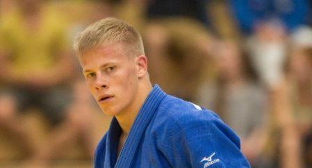 Kristjan Tõniste saavutas MM-l 9. koha