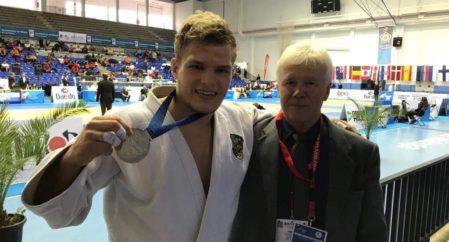 Mattias Kuusik võitis Malaga EK-etapil kuldmedali