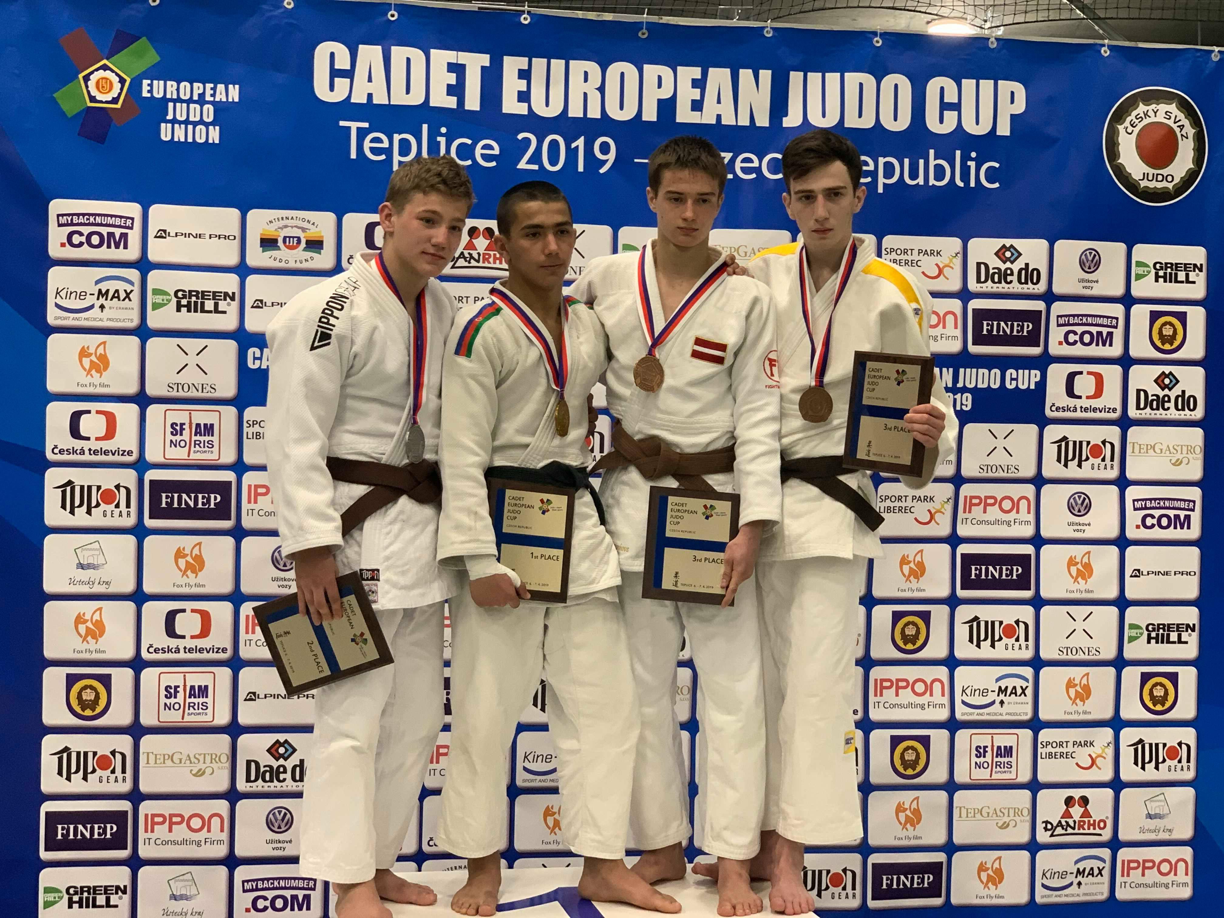 cc916cff839 Võistlustules olid ka mitmed Eesti sportlased, kõige säravama tulemusega sai  hakkama Viljar Lipard, kes võitis kaalukategoorias -60kg koguni 82  sportlase ...