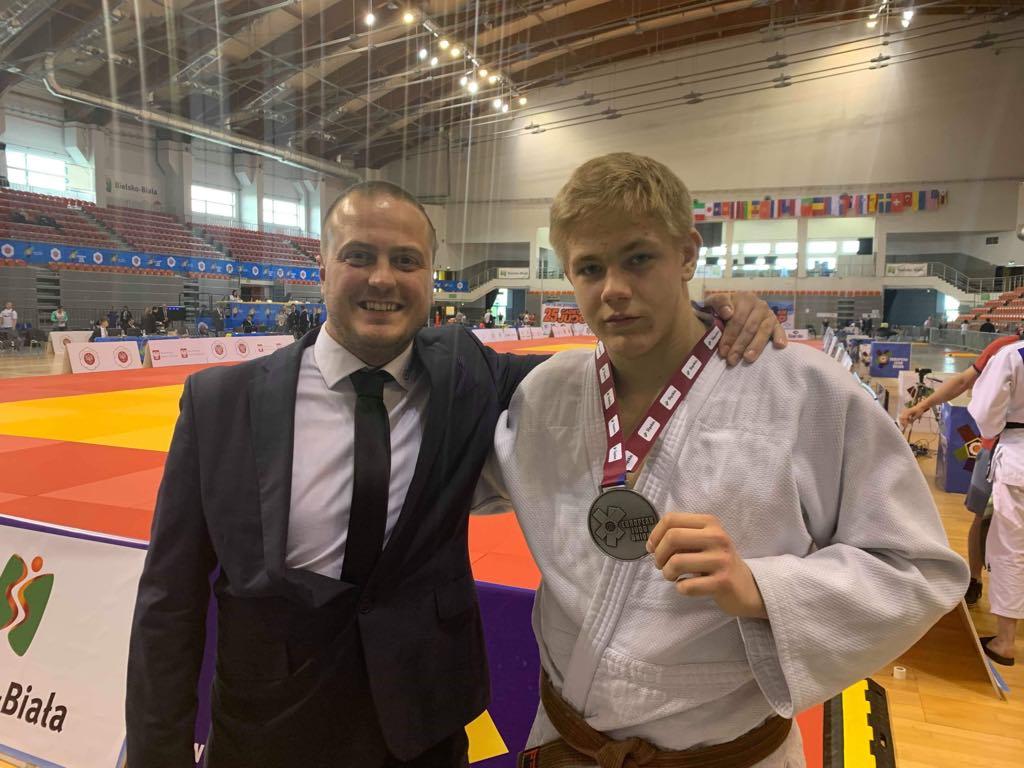 2c827a3b788 Karl Tani Priilinn-Türk saavutas Eesti koondise parimana viienda koha,  Randel Päästel oli üheksas. Priilinn-Türk, kes võitis sel hooajal nii  Portugalis kui ...