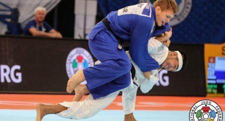 Mattias Kuusik Tokyo maailmameistrivõistlustel üheksas