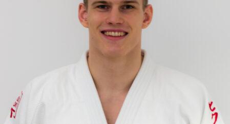 Eesti judokoondis saab jõudu juurde